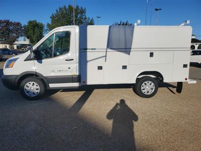 2019 Transit 350 4x2, Reading Aluminum CSV Service Utility Van #NA67078 - photo 4