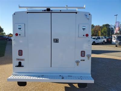2019 Transit 350 4x2, Reading Aluminum CSV Service Utility Van #NA67078 - photo 6