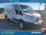 2019 Transit 350 4x2, Reading Aluminum CSV Service Utility Van #NA67078 - photo 3