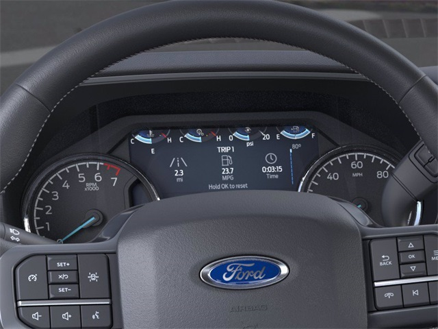 2021 Ford F-150 SuperCrew Cab 4x4, Pickup #NA67109 - photo 13