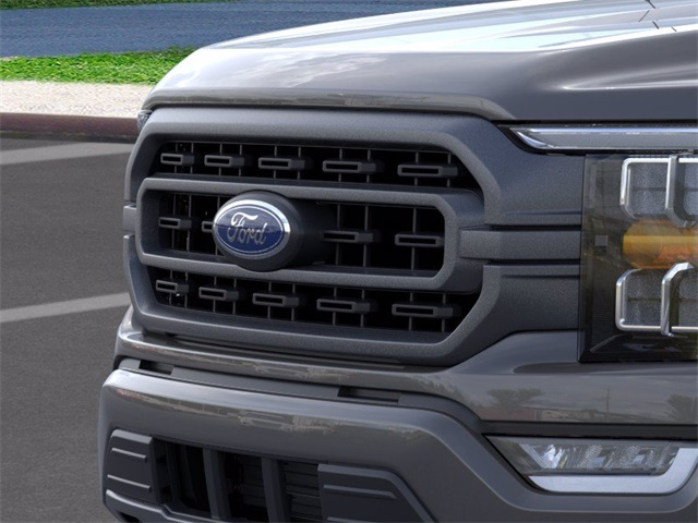 2021 Ford F-150 SuperCrew Cab 4x4, Pickup #NA67109 - photo 17