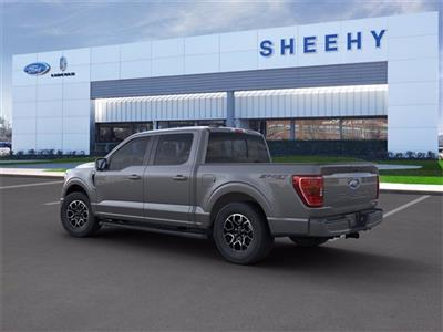 2021 Ford F-150 SuperCrew Cab 4x4, Pickup #NA67109 - photo 6