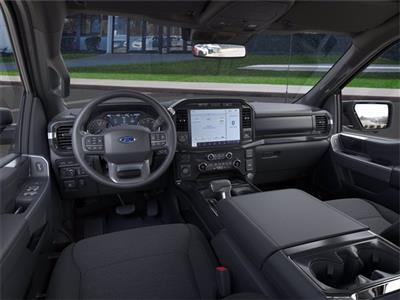 2021 Ford F-150 SuperCrew Cab 4x4, Pickup #NA67109 - photo 9