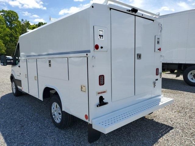 2019 Transit 350 4x2, Reading Aluminum CSV Service Utility Van #NA68006 - photo 5