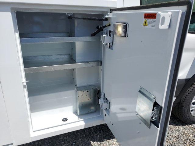 2019 Transit 350 4x2, Reading Aluminum CSV Service Utility Van #NA68006 - photo 8