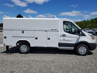 2019 Transit 350 4x2, Reading Aluminum CSV Service Utility Van #NA68006 - photo 3