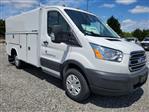 2019 Transit 350 4x2, Reading Aluminum CSV Service Utility Van #NA68006 - photo 1