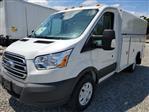 2019 Transit 350 4x2, Reading Aluminum CSV Service Utility Van #NA68006 - photo 7