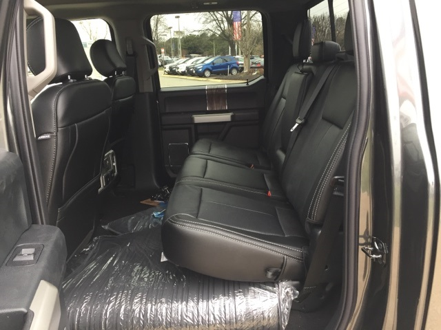 2020 F-150 SuperCrew Cab 4x4, Pickup #NA69227 - photo 11