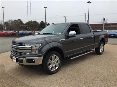 2020 F-150 SuperCrew Cab 4x4, Pickup #NA69227 - photo 4