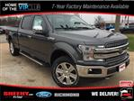 2020 F-150 SuperCrew Cab 4x4, Pickup #NA69227 - photo 1