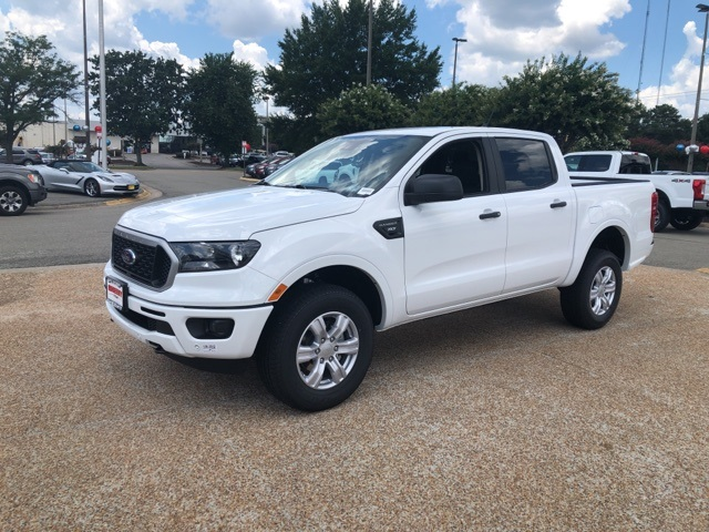 2019 Ranger SuperCrew Cab 4x2,  Pickup #NA69996 - photo 4