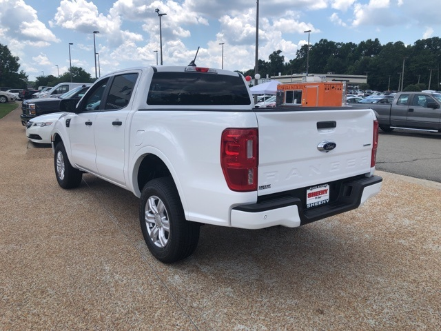 2019 Ranger SuperCrew Cab 4x2,  Pickup #NA69996 - photo 6