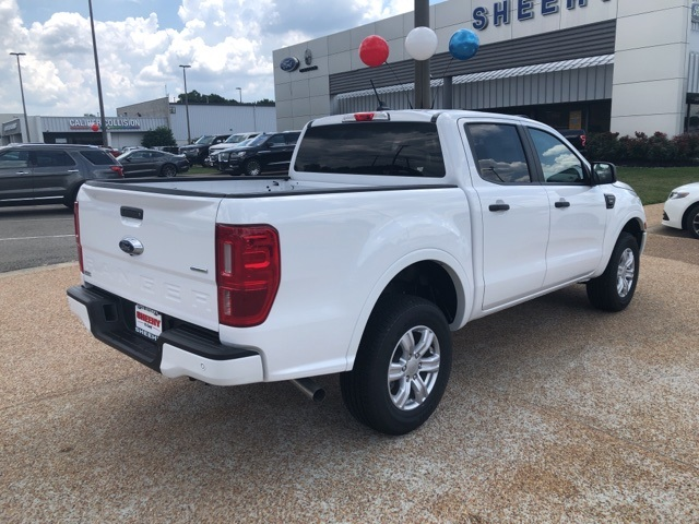 2019 Ranger SuperCrew Cab 4x2,  Pickup #NA69996 - photo 2