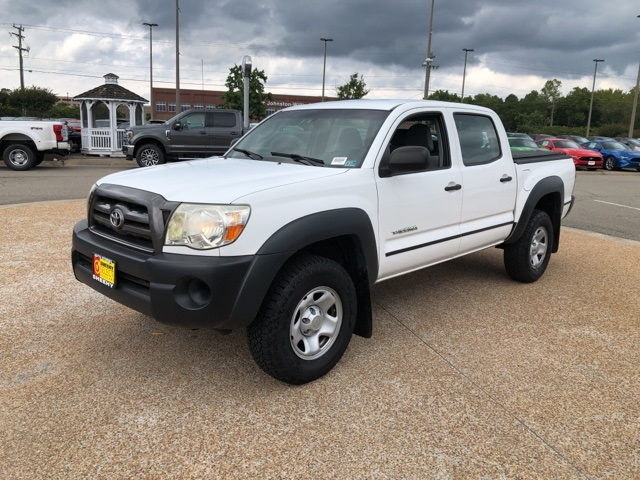 2009 Tacoma Double Cab 4x2,  Pickup #NA70035A - photo 4