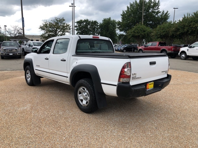 2009 Tacoma Double Cab 4x2,  Pickup #NA70035A - photo 6