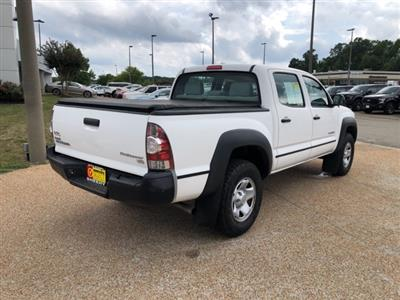 2009 Tacoma Double Cab 4x2,  Pickup #NA70035A - photo 2