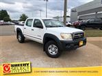 2009 Tacoma Double Cab 4x2,  Pickup #NA70035A - photo 1