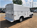 2018 Transit 350 4x2,  Reading Aluminum CSV Service Utility Van #NA70462 - photo 2