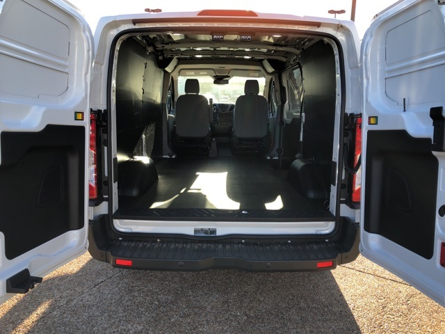 2018 Transit 150 Low Roof 4x2,  Empty Cargo Van #NA71572 - photo 2