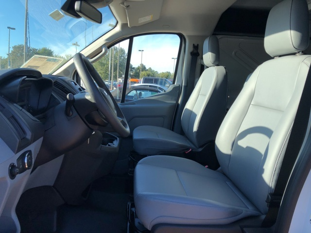 2018 Transit 150 Low Roof 4x2,  Empty Cargo Van #NA71572 - photo 12