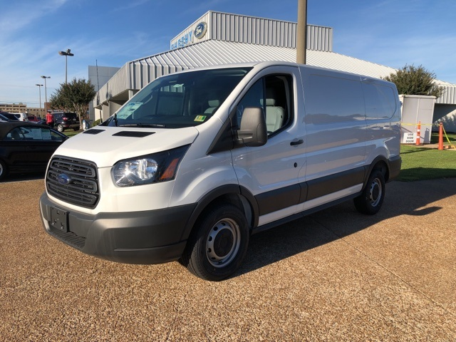 2018 Transit 150 Low Roof 4x2,  Empty Cargo Van #NA71572 - photo 4