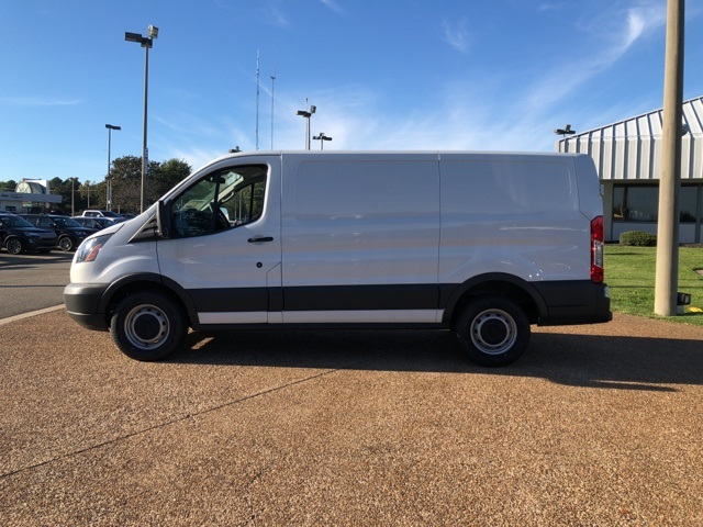 2018 Transit 150 Low Roof 4x2,  Empty Cargo Van #NA71572 - photo 5