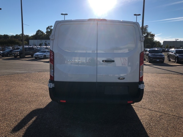 2018 Transit 150 Low Roof 4x2,  Empty Cargo Van #NA71572 - photo 7