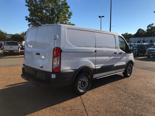 2018 Transit 150 Low Roof 4x2,  Empty Cargo Van #NA71572 - photo 8