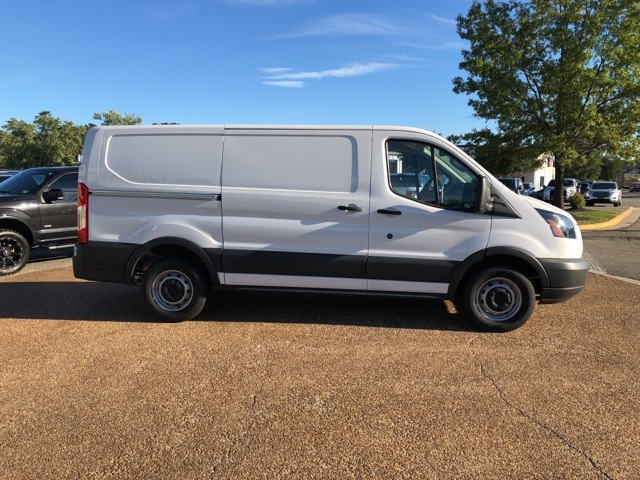 2018 Transit 150 Low Roof 4x2,  Empty Cargo Van #NA71572 - photo 9