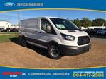 2018 Transit 150 Low Roof 4x2,  Empty Cargo Van #NA71572 - photo 1