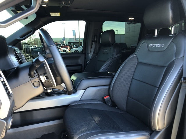 2019 F-150 SuperCrew Cab 4x4, Pickup #NC09330A - photo 11