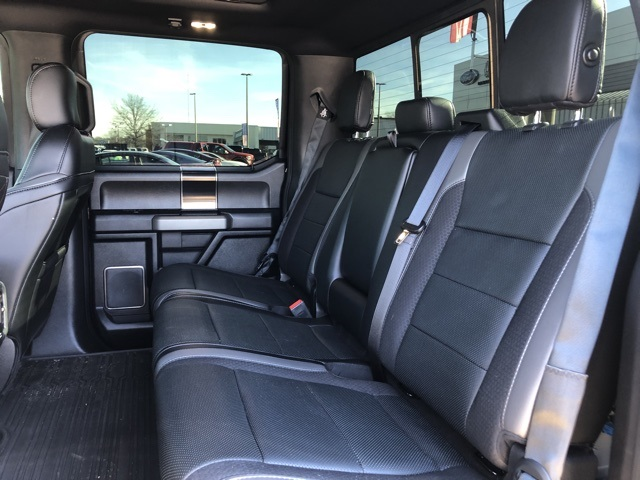 2019 F-150 SuperCrew Cab 4x4, Pickup #NC09330A - photo 12