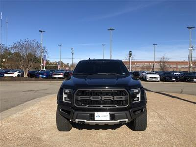2019 F-150 SuperCrew Cab 4x4, Pickup #NC09330A - photo 4
