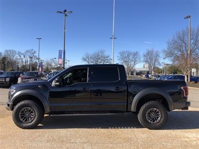 2019 F-150 SuperCrew Cab 4x4, Pickup #NC09330A - photo 6