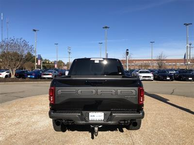 2019 F-150 SuperCrew Cab 4x4, Pickup #NC09330A - photo 3