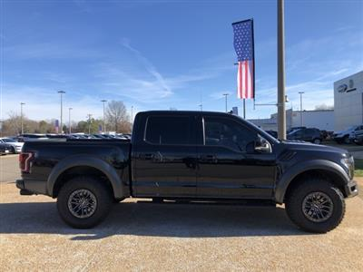 2019 F-150 SuperCrew Cab 4x4, Pickup #NC09330A - photo 8