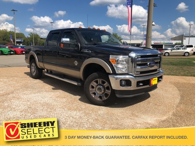 2013 F-250 Crew Cab 4x4,  Pickup #NA75606B - photo 1