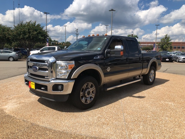 2013 F-250 Crew Cab 4x4,  Pickup #NA75606B - photo 4