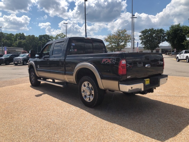 2013 F-250 Crew Cab 4x4,  Pickup #NA75606B - photo 6