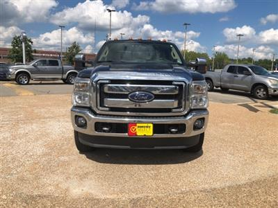 2013 F-250 Crew Cab 4x4,  Pickup #NA75606B - photo 3