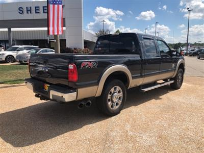 2013 F-250 Crew Cab 4x4,  Pickup #NA75606B - photo 2