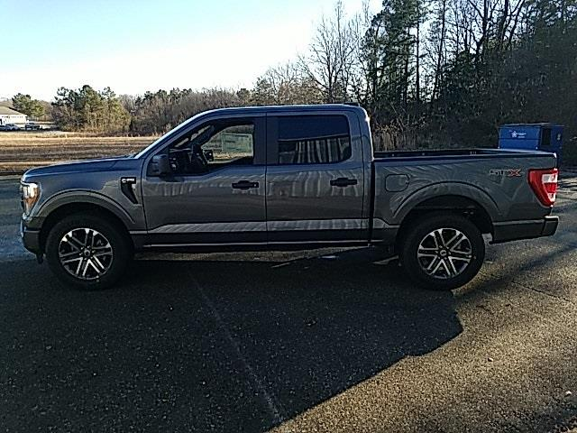 2021 Ford F-150 SuperCrew Cab 4x2, Pickup #NA76616 - photo 5