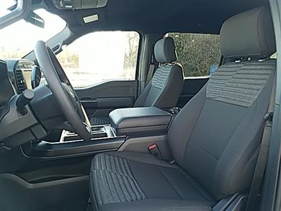 2021 Ford F-150 SuperCrew Cab 4x2, Pickup #NA76616 - photo 11