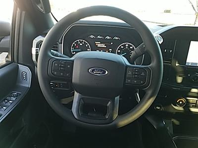 2021 Ford F-150 SuperCrew Cab 4x2, Pickup #NA76616 - photo 21