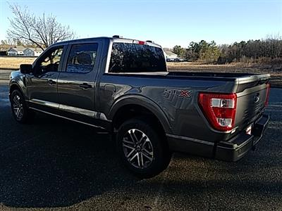 2021 Ford F-150 SuperCrew Cab 4x2, Pickup #NA76616 - photo 6
