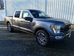 2021 Ford F-150 SuperCrew Cab 4x2, Pickup #NA76616 - photo 9