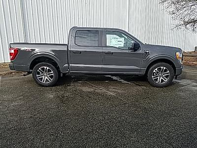 2021 Ford F-150 SuperCrew Cab 4x2, Pickup #NA76617 - photo 2