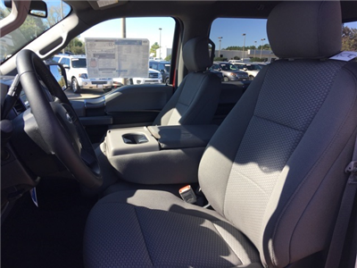 2018 F-150 SuperCrew Cab, Pickup #NA77204 - photo 6