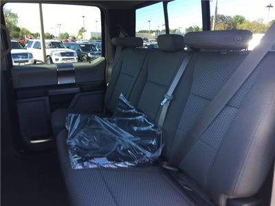 2018 F-150 SuperCrew Cab, Pickup #NA77204 - photo 7